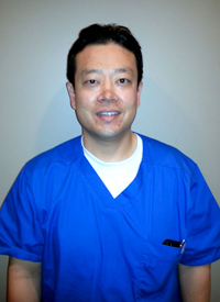 Dr. Brian Chang - Dentist Urbana, MD - PearlFection Dentistry